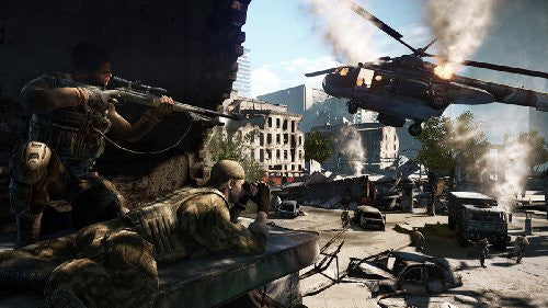 Image 10 for Sniper: Ghost Warrior 2