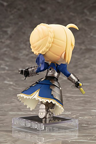 Image 8 for Fate/Grand Order - Saber - Cu-Poche