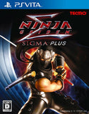 Thumbnail 1 for Ninja Gaiden Sigma Plus