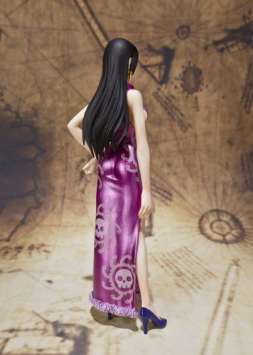 Image 7 for One Piece - Boa Hancock - Salome - Figuarts ZERO (Bandai)