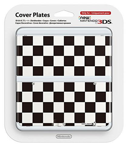 Image for Chess Cover Plate No. 008