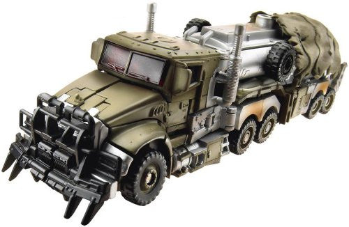 Image 3 for Transformers Darkside Moon - Megatron - Mechtech DD01 (Takara Tomy)