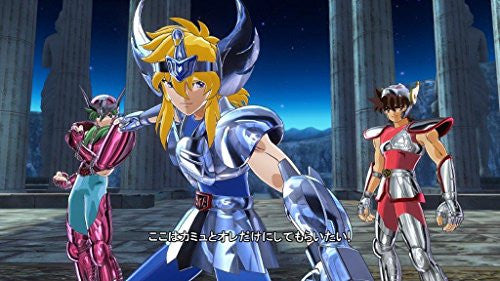 Image 4 for Saint Seiya: Soldiers' Soul (Welcome Price!!)