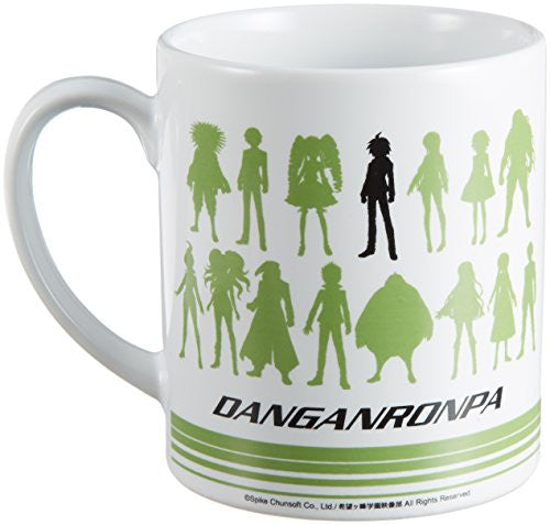 Image 2 for Dangan Ronpa: The Animation - Naegi Makoto - Mug (Cospa)
