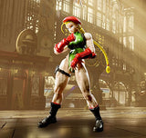Thumbnail 6 for Street Fighter V - Cammy - S.H.Figuarts