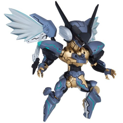Image 3 for Anubis Zone of The Enders - Jehuty - Deformations Vol.1 - Deformed (Union Creative International Ltd)