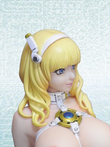Image 2 for Original Character - Android No. 0 Rei - 1/6 (Amie-Grand Real Art Project Yamato)