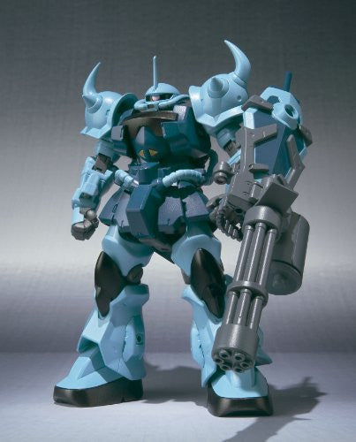 Image 2 for Kidou Senshi Gundam: Dai 08 MS Shotai - MS-07B-3 Gouf Custom - Robot Damashii - <Side MS> (Bandai)
