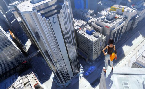 Image 5 for Mirror's Edge
