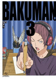 Thumbnail 2 for Bakuman 3 [DVD+CD Limited Edition]