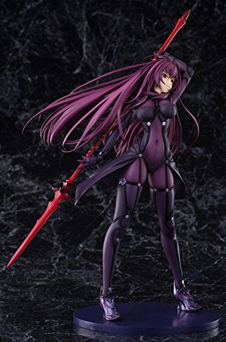 Image 5 for Fate/Grand Order - Lancer - 1/7 (PLUM)
