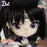 Thumbnail 3 for Bishoujo Senshi Sailor Moon - Sailor Saturn - Dal - Pullip (Line) - 1/6 (Groove)