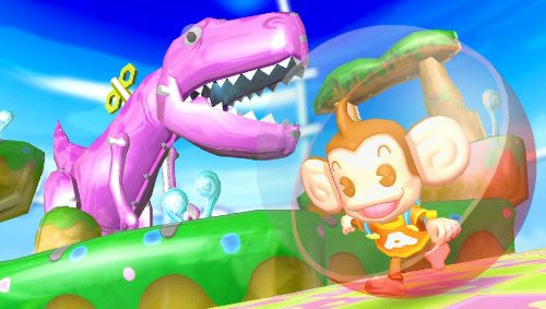 Image 3 for Super Monkey Ball Tokumori Asobi~Ta!
