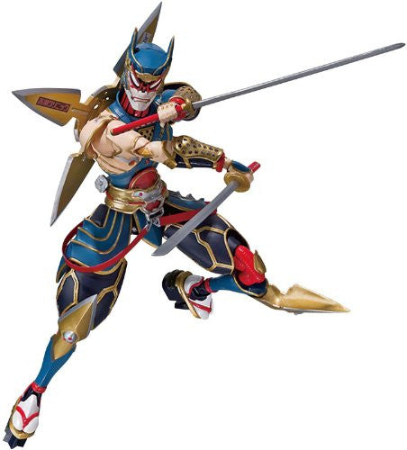 Image 1 for Tiger & Bunny - Origami Cyclone - S.H.Figuarts (Bandai)