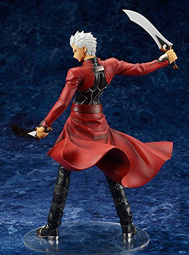 Image 5 for Fate/Stay Night Unlimited Blade Works - Archer - ALTAiR - 1/8 (Alter)