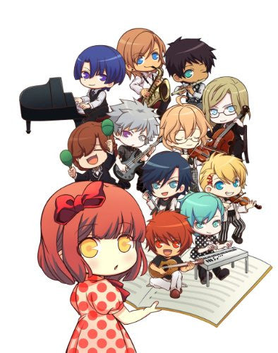 Image 2 for Uta no * Prince-Sama: Music 2 [Limited Edition]