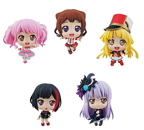BanG Dream! Girls Band Party! - Tsurumaki Kokoro - BanG Dream! Girls Band Party! Trading Figure Vocal Collection (Bushiroad Creative)