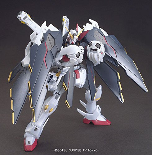 Image 2 for Gundam Build Fighters Try - XM-X1 Crossbone Gundam X-1 Full Cloth - HGBF #035 - 1/144 - Ver. GBF (Bandai)