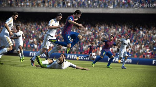 Image 6 for FIFA 13: World Class Soccer