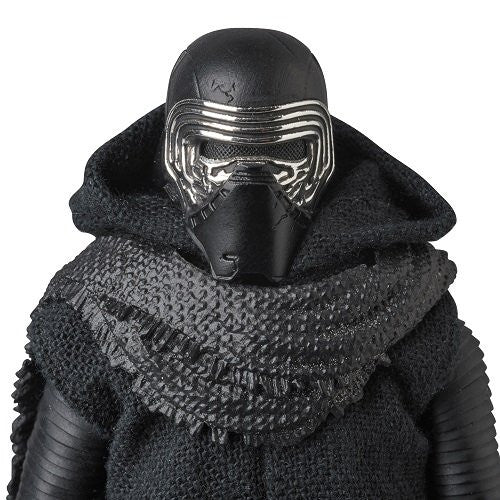 Image 6 for Star Wars - Star Wars: The Force Awakens - Kylo Ren - Mafex No.027 (Medicom Toy)