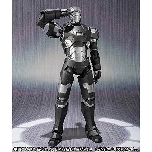Avengers: Age of Ultron - War Machine Mark 2 - S.H.Figuarts