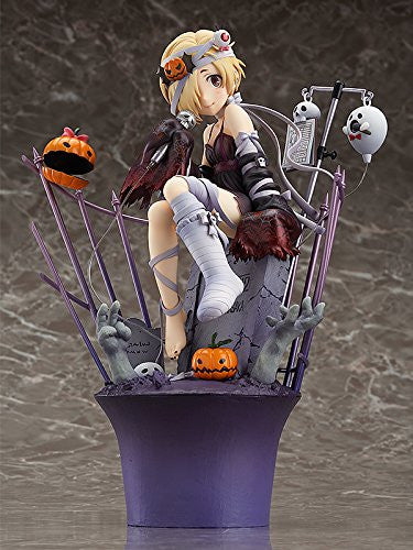 iDOLM@STER Cinderella Girls - Shirasaka Koume - 1/7 - Halloween Nightmare Ver. (Max Factory)