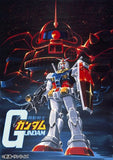 Thumbnail 7 for Mobile Suit Gundam Blu-ray Memorial Box [Limited Edition]