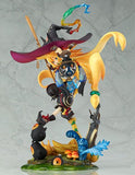 Thumbnail 4 for Majo to Hyakkihei - Metallica - 1/8 (Phat Company)