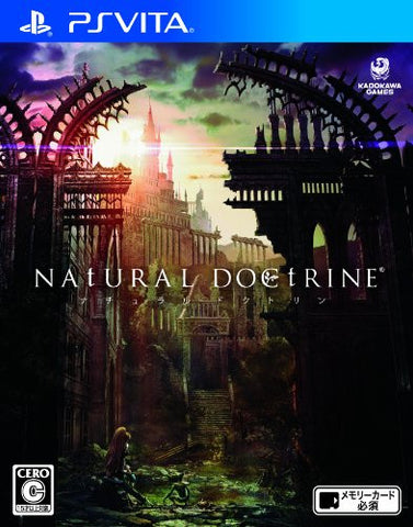 Image for Natural Doctrine