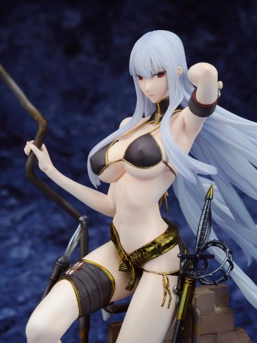 Image 10 for Senjou no Valkyria: Gallian Chronicles - Selvaria Bles - 1/7 - Swimsuit ver. (Alter)