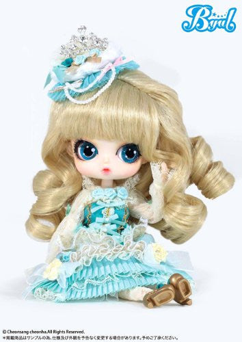 Image 4 for Pullip (Line) - Byul - Princess Minty - 1/6 - Hime DECO Series❤Rose (Groove)