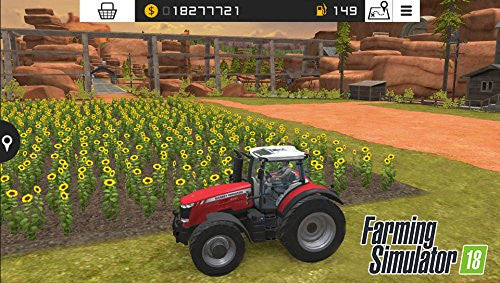 Image 4 for Farming Simulator 18 Pocket Nouen 4