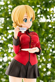 Thumbnail 3 for Girls und Panzer der Film - Darjeeling - 1/7 (Ques Q)
