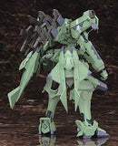 Thumbnail 2 for Muv-Luv Alternative - Muv-Luv Unlimited The Day After - F-22A Raptor - Alfred Walken Custom (Kotobukiya)