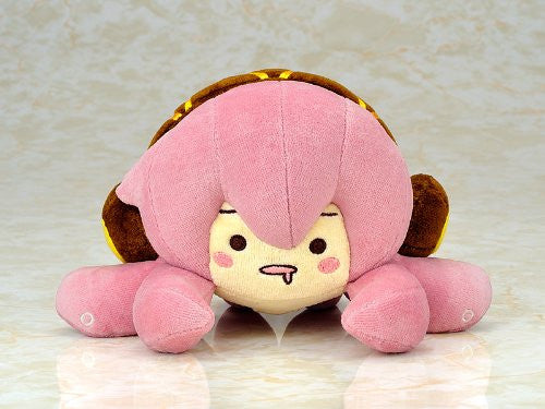 Image 2 for Vocaloid - Tako Luka - Tako Luka Plush - Shoulder Size 3 Drool ver. (Gift)