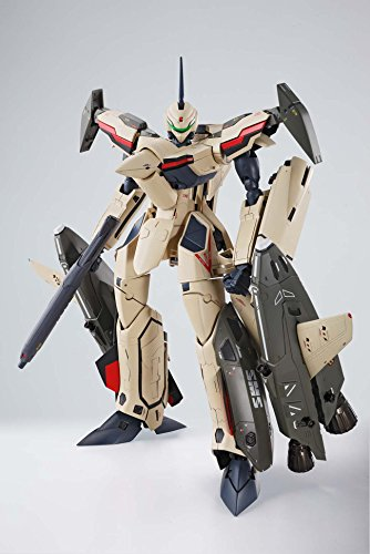 Image 5 for Macross Frontier - YF-19 Isamu Alva Dyson - DX Chogokin - VF-19 Advance - 1/60 (Bandai)
