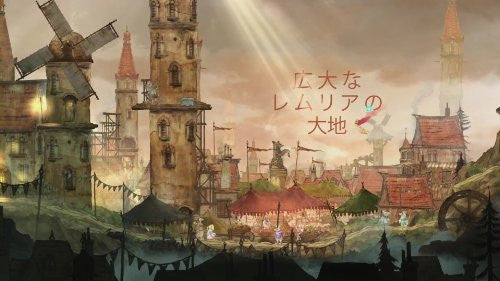 Image 4 for Child of Light [First-Print Limited Edition]