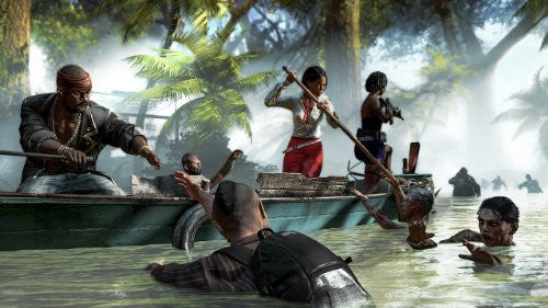 Image 12 for Dead Island [Double Zombie Pack]