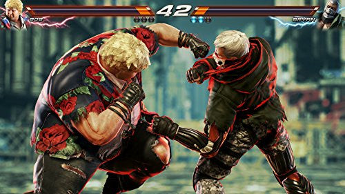 Image 3 for Tekken 7