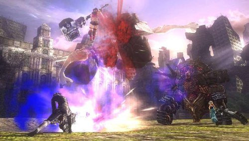 Image 8 for God Eater 2