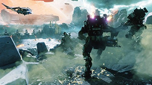Image 5 for Titanfall 2 (EA Best Hits)