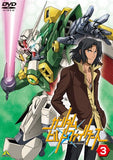 Thumbnail 1 for Gundam Build Fighters Vol.3