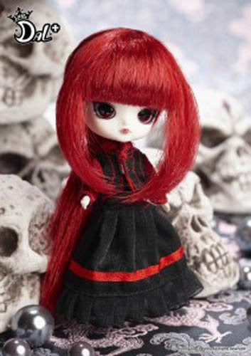 Image 3 for Pullip (Line) - Little Dal - Tina - 1/9 (Groove)