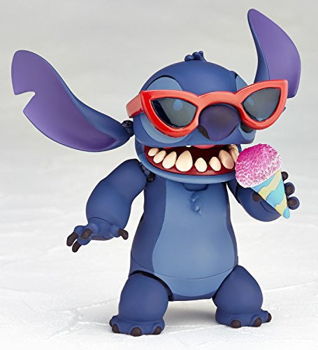 Image 4 for Lilo & Stitch - Stitch - Figure Complex Movie Revo No.003 - Revoltech (Kaiyodo)