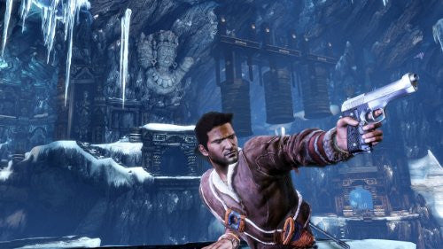 Uncharted 2: Among Thieves / Uncharted: Do ougon Katana to Kie ta Sendan (PlayStation3 the Best)