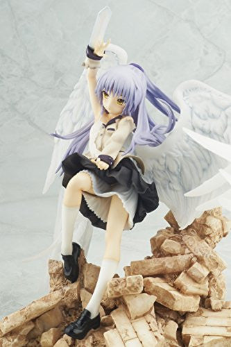 Image 2 for Angel Beats! 1st Beat - Tenshi - 1/8 (Broccoli)