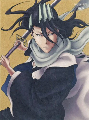 Image for Bleach Zanpakuto The Alternate Tale / Zanpakuto Ibun Hen 6