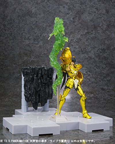 Image 4 for Saint Seiya - Libra Dohko - D.D. Panoramation (Bandai)