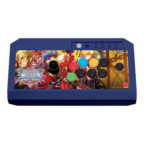 Image for BlazBlue: Continuum Shift Extend Fighting Stick