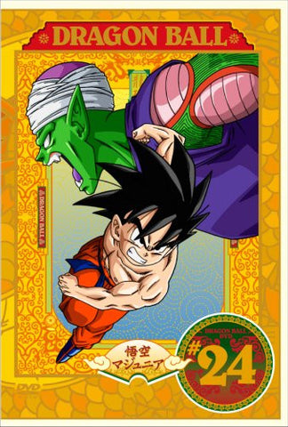 Image for Dragon Ball #24